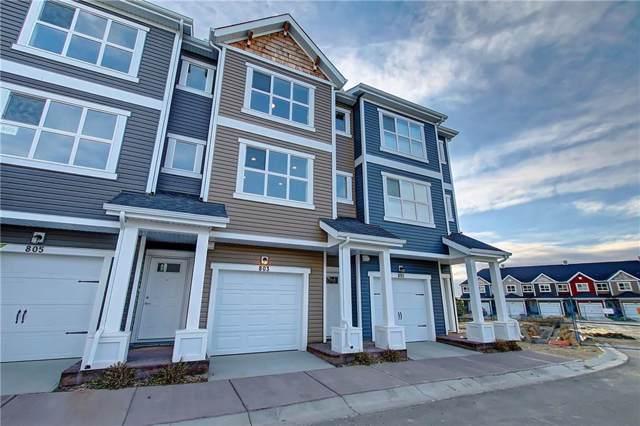 355 Nolancrest Heights NW #803, Calgary, AB T3R 0Z9 (#C4274029) :: Virtu Real Estate
