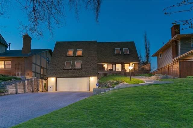 1326 Montreal Avenue SW, Calgary, AB T2T 0Z5 (#C4274046) :: Virtu Real Estate