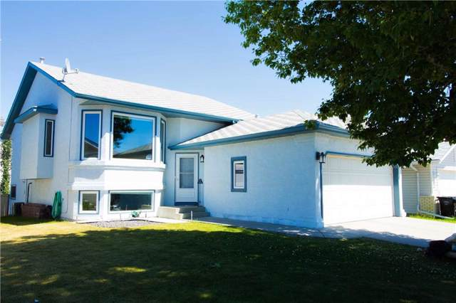 171 Arbour Ridge Way NW, Calgary, AB T3G 4B1 (#C4274048) :: Calgary Homefinders