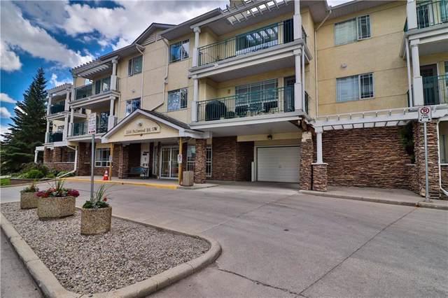 2144 Paliswood Road SW #125, Calgary, AB T2V 5K2 (#C4274060) :: Redline Real Estate Group Inc