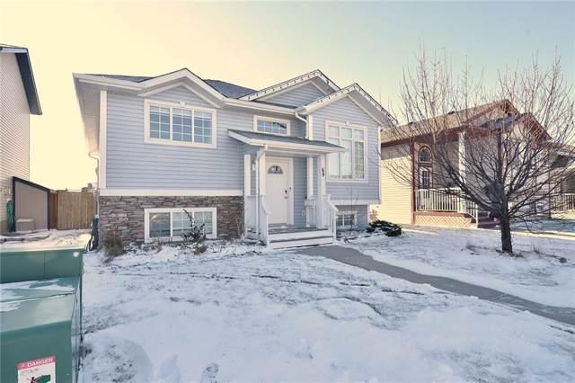 69 Creek Springs Road NW, Airdrie, AB T4B 2V5 (#C4274062) :: Redline Real Estate Group Inc