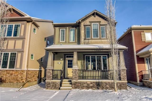 233 Cityscape Common NE, Calgary, AB T3N 0N7 (#C4274068) :: Redline Real Estate Group Inc