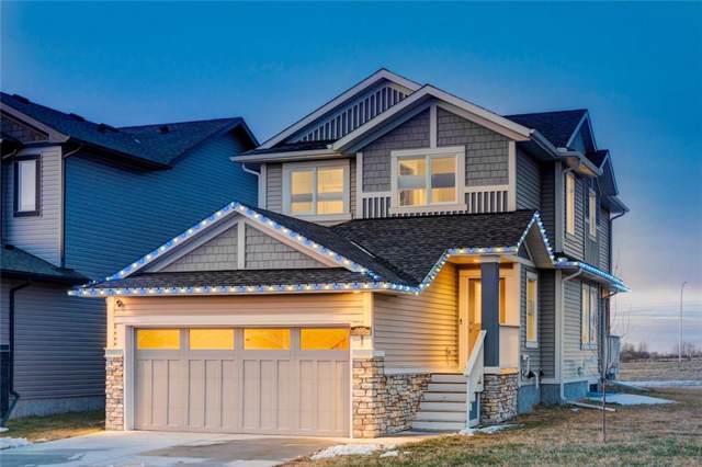 868 Lakewood Circle, Strathmore, AB T1P 1A0 (#C4274076) :: Virtu Real Estate