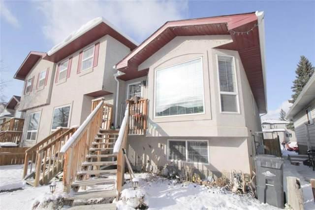 114D 7 Avenue SE, High River, AB T1V 1E9 (#C4274086) :: Calgary Homefinders
