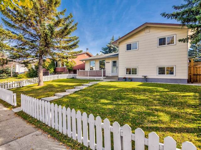 3024 56 Street NE, Calgary, AB T1Y 2E8 (#C4274108) :: Virtu Real Estate