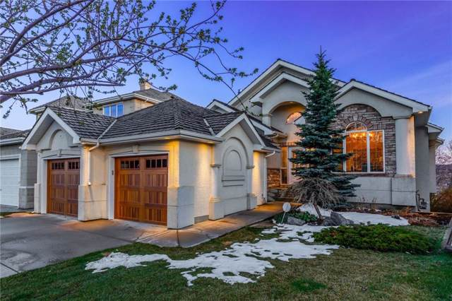 81 Panorama Hills Circle NW, Calgary, AB T3K 4T5 (#C4274111) :: The Cliff Stevenson Group