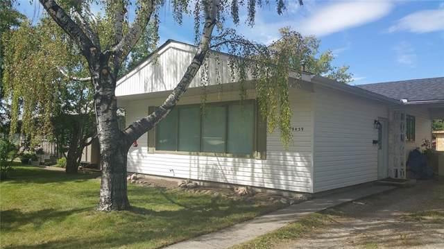 9439 Academy Drive SE, Calgary, AB T2J 1A6 (#C4274117) :: The Cliff Stevenson Group