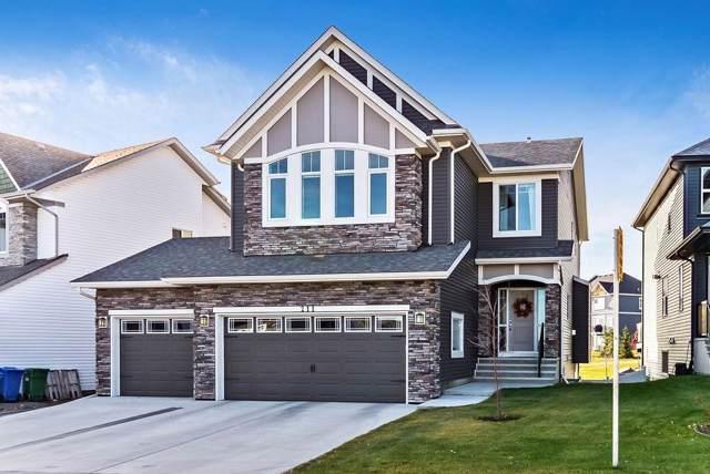 211 Nolancrest Heights NW, Calgary, AB T3R 0T3 (#C4274121) :: Virtu Real Estate