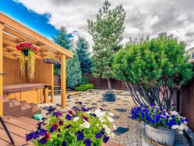 84 Mt Apex Green SE, Calgary, AB T2Z 2V3 (#C4274122) :: Virtu Real Estate