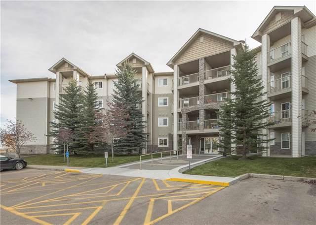 5000 Somervale Court SW #208, Calgary, AB  (#C4274127) :: Virtu Real Estate