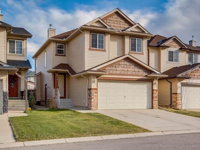 80 Bridlecrest Street SW, Calgary, AB T2Y 4Y8 (#C4274135) :: Redline Real Estate Group Inc