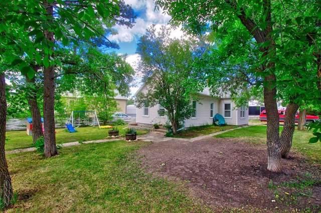 116 Centre Avenue NE, Airdrie, AB T4B 0R4 (#C4274145) :: Virtu Real Estate
