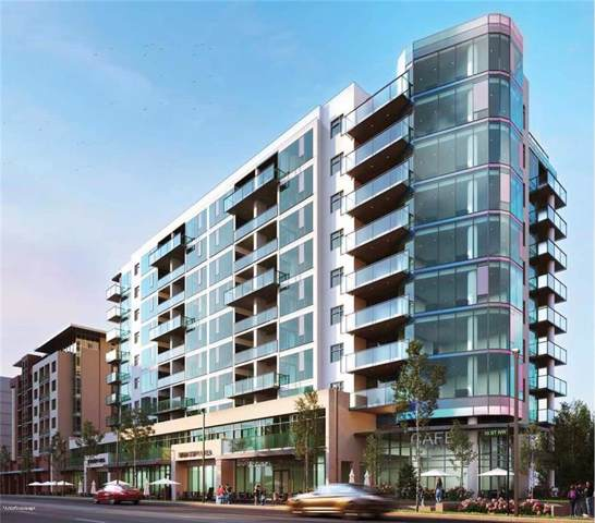 417 10 Street NW #408, Calgary, AB T2N 1W1 (#C4274148) :: Virtu Real Estate