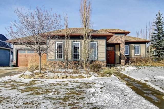 6 Monterra Link, Rural Rocky View County, AB T4C 0G7 (#C4274154) :: Redline Real Estate Group Inc