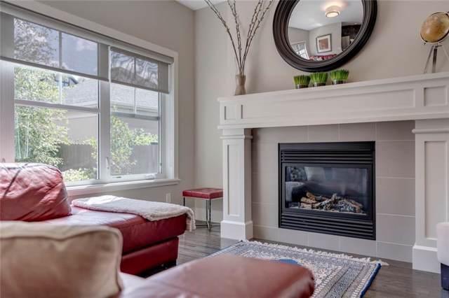 3802 Sarcee Road SW, Calgary, AB T3E 7W9 (#C4274155) :: Virtu Real Estate