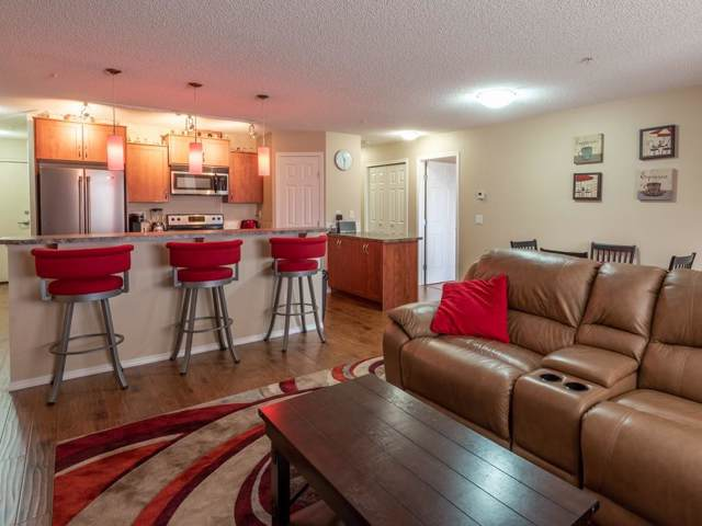 700 Willowbrook Road NW #2307, Airdrie, AB T4B 0L5 (#C4274168) :: Redline Real Estate Group Inc
