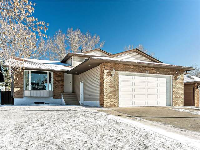 52 Castlebury Court NE, Calgary, AB T3J 1L5 (#C4274169) :: Redline Real Estate Group Inc