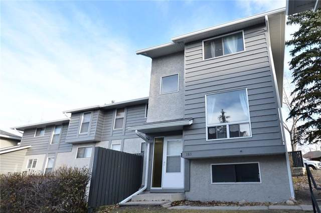 6915 Ranchview Drive NW #161, Calgary, AB T3G 1R8 (#C4274181) :: Canmore & Banff