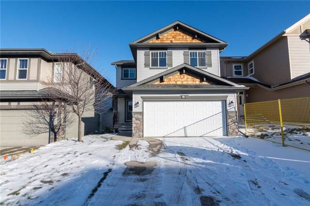 67 Panamount Common NW, Calgary, AB T3K 0P5 (#C4274191) :: The Cliff Stevenson Group
