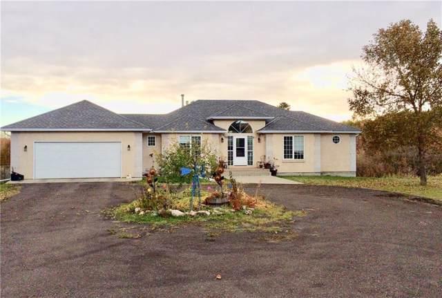 279062 48 Street E, De Winton, AB T1S 3R8 (#C4274204) :: Virtu Real Estate