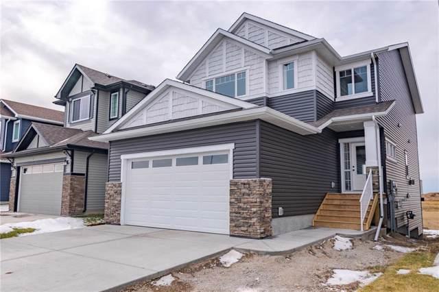 15 Lakewood Mews, Strathmore, AB T1P 1A0 (#C4274226) :: Virtu Real Estate