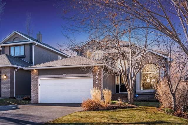 322 Mountain Park Drive SE, Calgary, AB T2Z 2L3 (#C4274233) :: Virtu Real Estate