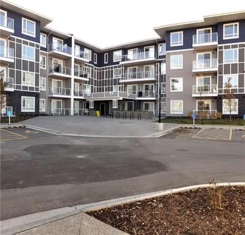 76 Cornerstone Passage NE #1220, Calgary, AB T3N 1B9 (#C4274246) :: Virtu Real Estate