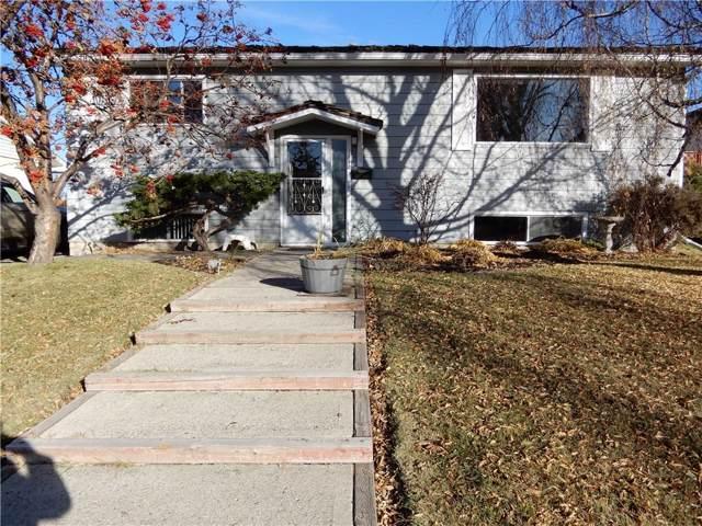 1812 111 Avenue SW, Calgary, AB T2W 1R5 (#C4274247) :: Redline Real Estate Group Inc
