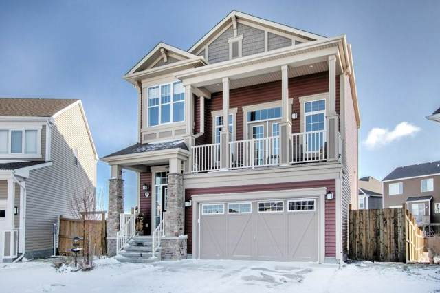 189 Windford Park SW, Airdrie, AB T4B 4E9 (#C4274258) :: Virtu Real Estate