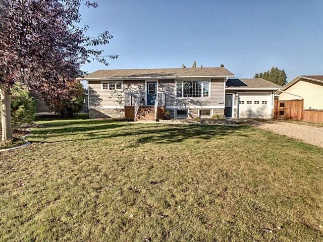 5628 54 Avenue, Lacombe, AB T4L 1L6 (#C4274265) :: Virtu Real Estate