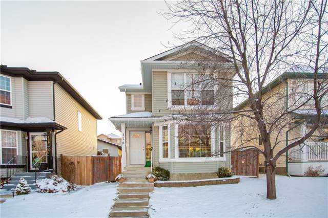 176 Country Hills Heights NW, Calgary, AB T3K 5G3 (#C4274289) :: Virtu Real Estate