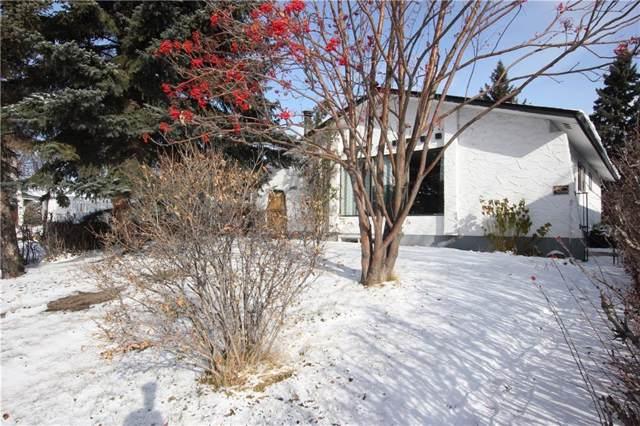 1091 Marcombe Drive NE, Calgary, AB T2A 4J4 (#C4274290) :: The Cliff Stevenson Group