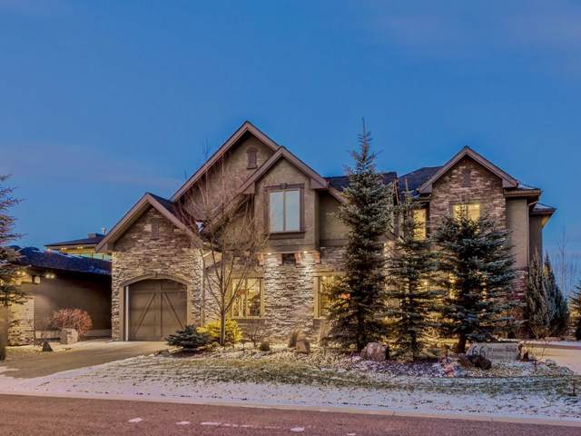 66 Waters Edge Drive, Heritage Pointe, AB T1S 4K3 (#C4274313) :: Redline Real Estate Group Inc