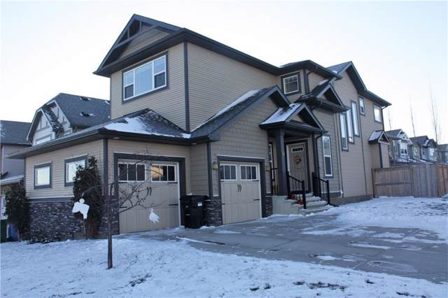 19 Sage Hill Way NW, Calgary, AB T3R 0G8 (#C4274330) :: The Cliff Stevenson Group
