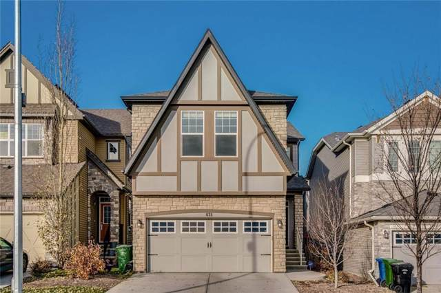 621 Nolan Hill Boulevard NW, Calgary, AB T3R 0V6 (#C4274333) :: Virtu Real Estate
