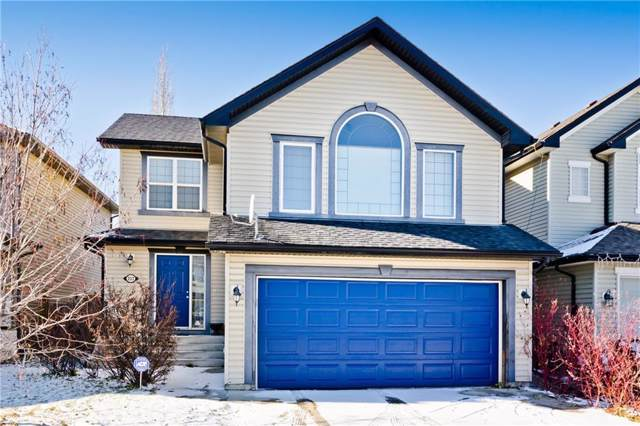 232 Valley Crest Close NW, Calgary, AB T3B 5X3 (#C4274345) :: Calgary Homefinders