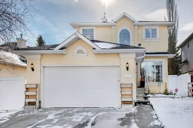 120 Harvest Lake Crescent NE, Calgary, AB T3K 3Y8 (#C4274346) :: Redline Real Estate Group Inc