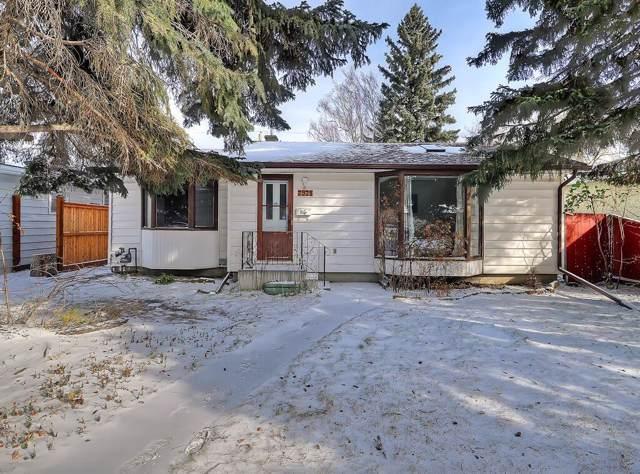7924 34 Avenue NW, Calgary, AB T3B 1P5 (#C4274351) :: The Cliff Stevenson Group