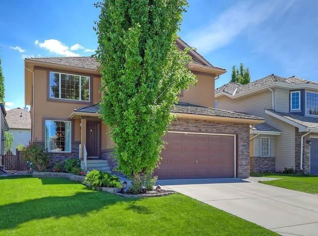 233 Mt Douglas Circle SE, Calgary, AB T2Z 3P1 (#C4274352) :: Virtu Real Estate
