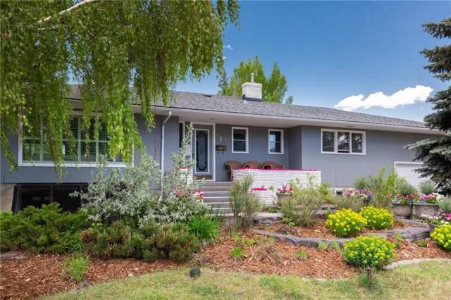 912 49 Avenue SW, Calgary, AB T2S 1H2 (#C4274370) :: Calgary Homefinders