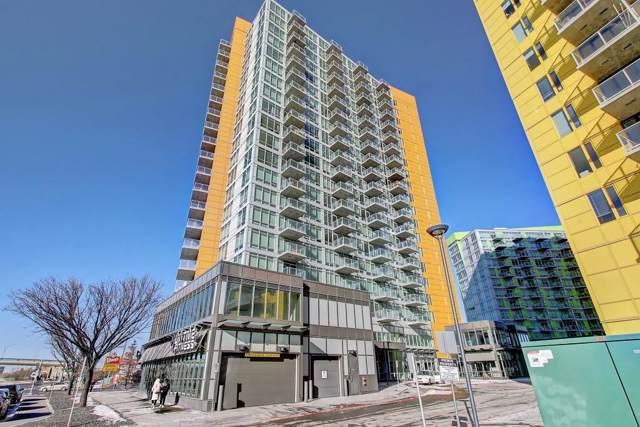 3830 Brentwood Road NW #503, Calgary, AB T2L 1K8 (#C4274387) :: Calgary Homefinders