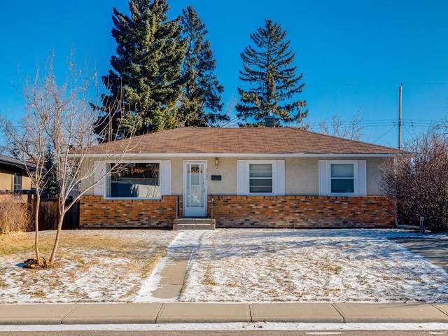 2028 38 Street SW, Calgary, AB T3E 3E2 (#C4274396) :: Virtu Real Estate