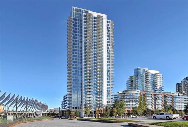 510 6 Avenue SE #408, Calgary, AB T2G 1L7 (#C4274417) :: Redline Real Estate Group Inc