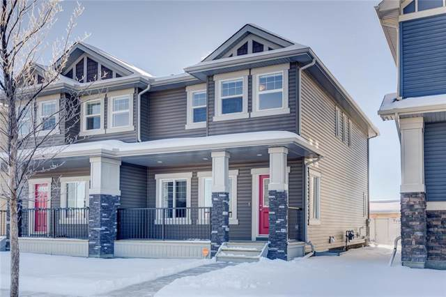 73 River Heights Drive, Cochrane, AB T4C 0Y1 (#C4274443) :: The Cliff Stevenson Group