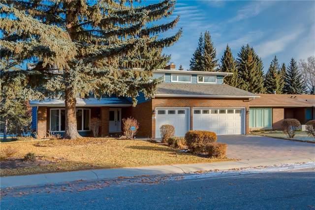 34 Willow Park Green SE, Calgary, AB T2J 3L1 (#C4274445) :: Virtu Real Estate