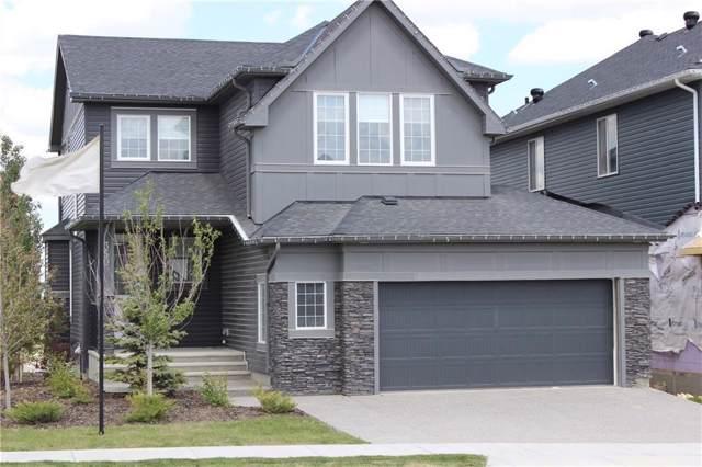 350 Sherwood Boulevard NW, Calgary, AB T3R 0Y7 (#C4274454) :: Redline Real Estate Group Inc