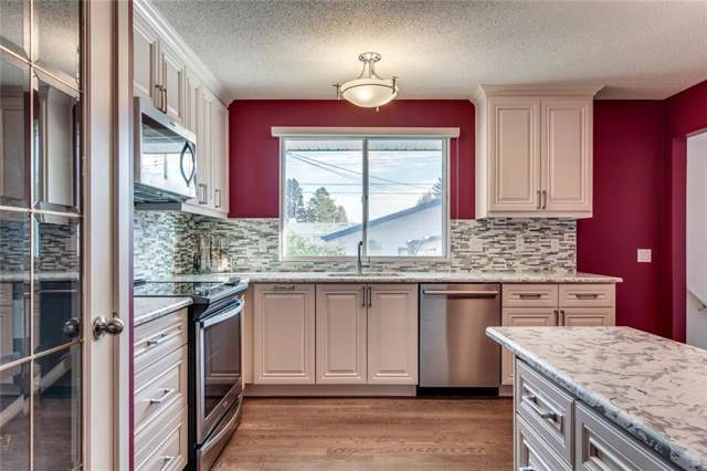 7944 Huntwick Hill(S) NE, Calgary, AB T2K 4H1 (#C4274468) :: Virtu Real Estate