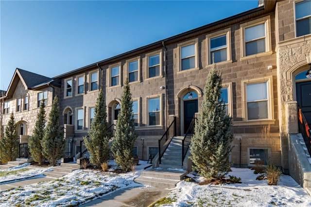 9 Sage Meadows Terrace NW, Calgary, AB T3P 0E8 (#C4274497) :: The Cliff Stevenson Group