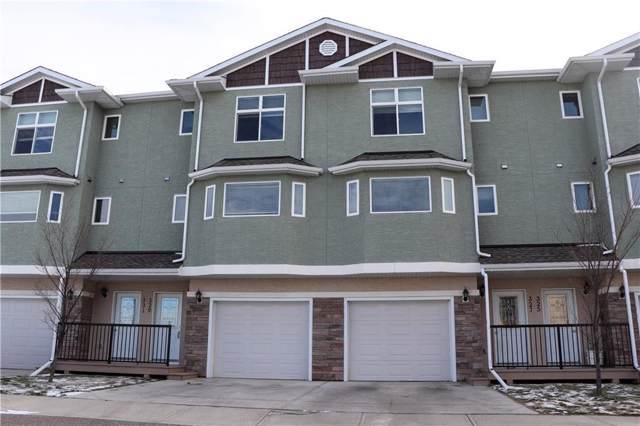 329 Strathcona Circle, Strathmore, AB T1P 0B1 (#C4274504) :: Calgary Homefinders