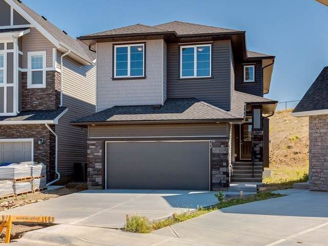 73 Sherview Point(E) NW, Calgary, AB T3R 0Y6 (#C4274516) :: Redline Real Estate Group Inc